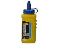 Stanley Tools Chalk Refill Blue 113g