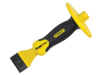 Stanley Tools FatMax Masons Chisel 45mm (1.3/4in) with Guard