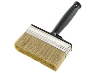 Stanley Tools Midi Block Emulsion Brush 120mm (4.3/4in)