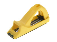 Stanley Tools Moulded Body Surform Block Plane