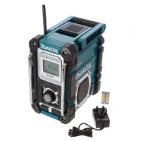 Makita - DMR106 Jobsite Bluetooth/USB Radio | Duotool