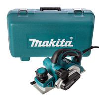 Makita - KP0810K 240V 82MM Planer Complete With Carry Case from Duotool.