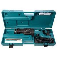 Makita JR3070CT 240V 1510W Reciprocating Saw AVT at Duotool.