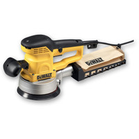 DeWalt D26410 150mm Dual Orbital Sander 400 Watt 240V from Duotool