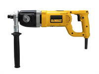 DeWalt D21580K 152mm Dry Diamond Drill 2 Speed 1705 Watt 110V from Duotool
