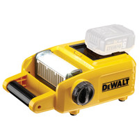 DeWalt DCL060 LED XR LED Area Light 18 Volt Bare Unit from Duotool