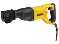 DeWalt DW305PKL Reciprocating Saw 1100 Watt 110 Volt  | Duotool