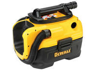 DeWalt DCV584L FlexVolt Vaccum 54 Volt Bare Unit from Duotool