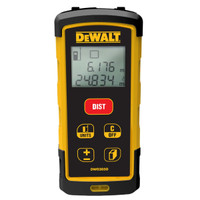 DeWalt DW03050 Laser Distance Measure 50M from Duotool