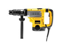 DeWalt D25721K SDS Max Combination Hammer 7kg 1350 Watt 110 Volt from Duotool