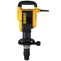 DeWalt D25899K SDS Max Demolition Hammer 1500 Watt 240 Volt from Duotool