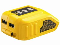 DeWalt DCB090 USB Charger 10.8, 14.4 & 18 Volt Li-Ion from Duotool