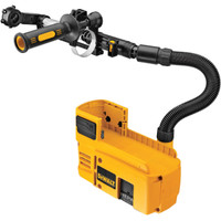 DeWalt D25302DH 36 Volt Dust Extraction System | Duotool