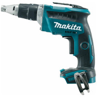 Makita DFS452Z 18v Brushless Screwdriver BODY ONLY from Duotool