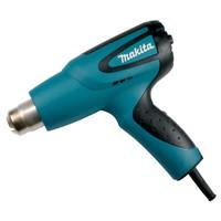 Makita HG5012K 110v Heat Gun + 3 Nozzles | Duotool