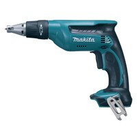 Makita DFS451Z 18v LXT Screwdriver BODY ONLY from Duotool
