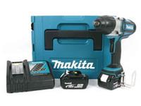 Makita DTW450RMJ 18v Impact Wrench 2x4ah Li-ion