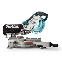Makita DLS714Z Twin 18v Mitre Saw BODY ONLY | Duotool