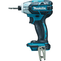 Makita DTS141ZJ 18v Impact Driver - Oil Pulse BODY ONLY | Duotool