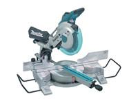Makita LS1016L 110v 260mm Slide Mitre Saw + Laser