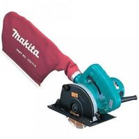 Makita 4105KB 110v 125mm Dustless Cutter