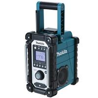 Makita BMR100 240v Only Jobsite Radio