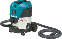 Makita VC2012L 110V Wet & Dry Dust Extractor +Acc