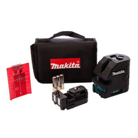 Makita SK104Z Cross Line Laser from Duotool