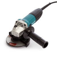 Makita GA4530RKD Angle Grinder 720W 115mm 240V from Duotool