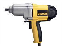 DeWalt DEW292L 110V Impact Wrench 1/2in from Duotool