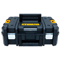 Dewalt DWST1-70703 TStak II Tool Storage Box from Duotool