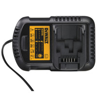 Dewalt DCB113 XR 10.8-18V Li-ion Battery Charger from Duotool