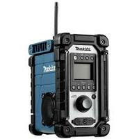 Makita DMR102 Job Site Radio From Duotool