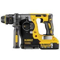 Dewalt DCH273N 18V XR li-ion SDS+ Rotary Hammer Drill Body Only   Duotool