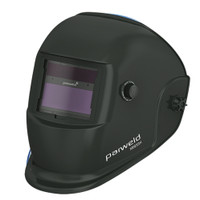 XR935H Everyday Light Reactive Welding and Grinding Helmet | Duotool