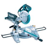 Makita LS1018L 260mm 10`` Slide Compound Mitre Saw with Laser 110v