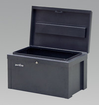 Sealey Steel Storage Chest 565 x 350 x 320mm from Toolden