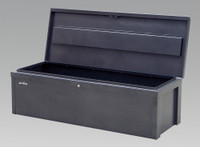 Sealey Steel Storage Chest 1200 x 450 x 360mm from Toolden