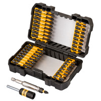 DeWalt DT70543T Extreme Impact Torsion 34 Piece Set Plus 3in Holder from Duotool.