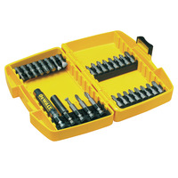 Dewalt DT7922BQZ Small Tough Case Screw Driving Set 29 Piece | Duotool