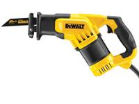 Dewalt DWE357K Compact Reciprocating Saw 240V
