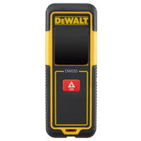 Dewalt DW033 30m Distance Measurer