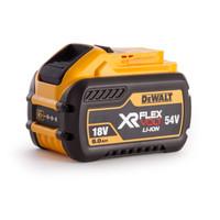 Dewalt DCB547 XR  9.0ah Flexvolt 18/54v Battery