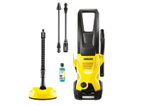 Karcher K2 Premium Home Pressure Washer 110 Bar 240 Volt| Duotool