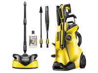 Karcher K4 Full Control Home Pressure Washer 130 Bar 240 Volt| Duotool