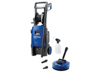 Kew Nilfisk Alto C130.1-6 P X-TRA Pressure Washer & Patio Brush 130 Bar 240 Volt| Duotool