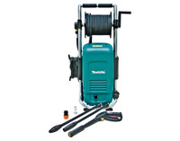 Makita HW140 2300w 140 bar Pressure Washer | Duotool
