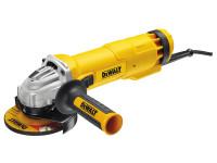 DeWalt DWE4206-LX 115mm Mini Grinder 1010 Watt 110 Volt