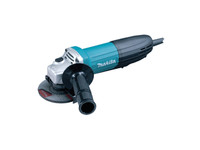 Makita GA4534 115mm Angle Grinder 110V from Duotool