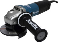 Makita GA5040R01 125mm Angle Grinder 240v from Duotool